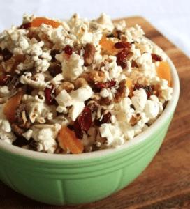 3 Quick and Easy Vegan Popcorn Recipes